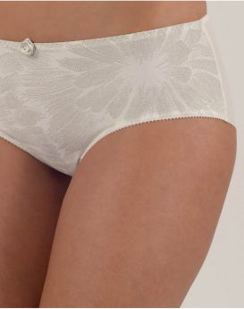 Blanca Naturel Shorty  Empreinte 02169