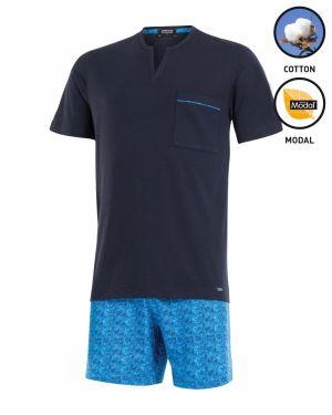Pyjama court Rotterdam 4040OC1 Impetus