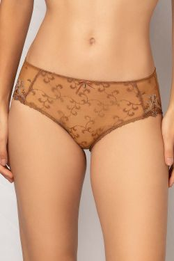 Shorty Empreinte Carmen Havane Marron 02188