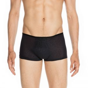 Boxer Flower black Hom
